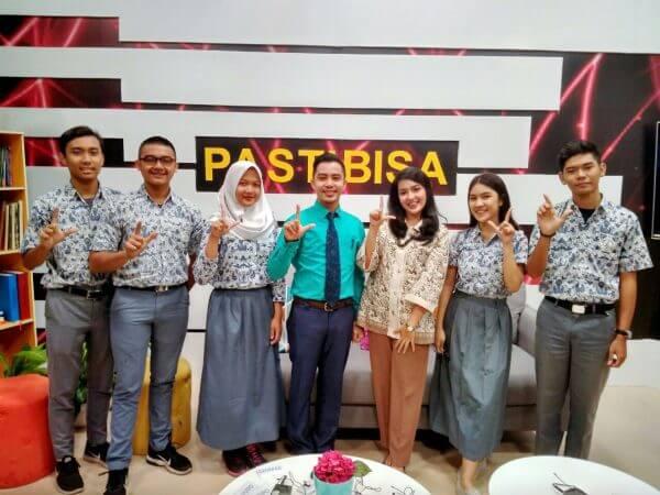 """""""PASTI BISA"""" program pembahasan UNBK & USBN dari Kemendikbud"""