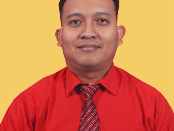 Agus Priyanto, S.Pd